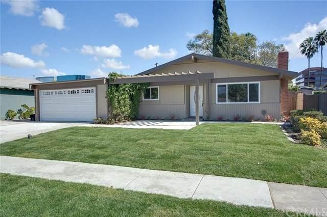 3152 Yellowstone Drive, Costa Mesa, CA 92626 (#OC20041605) :: Tyler Brown & Associates
