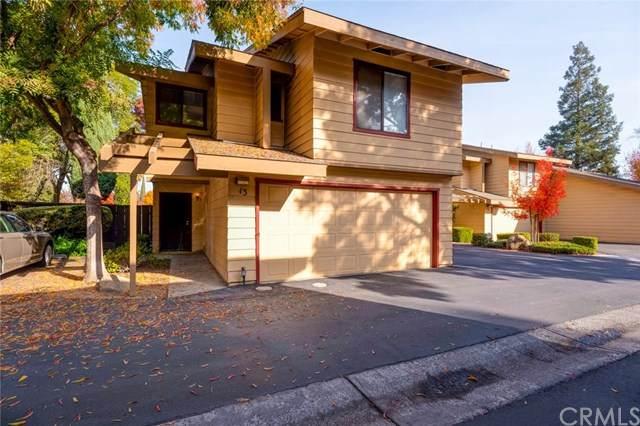 3350 M Street #13, Merced, CA 95348 (#MC20041631) :: Allison James Estates and Homes