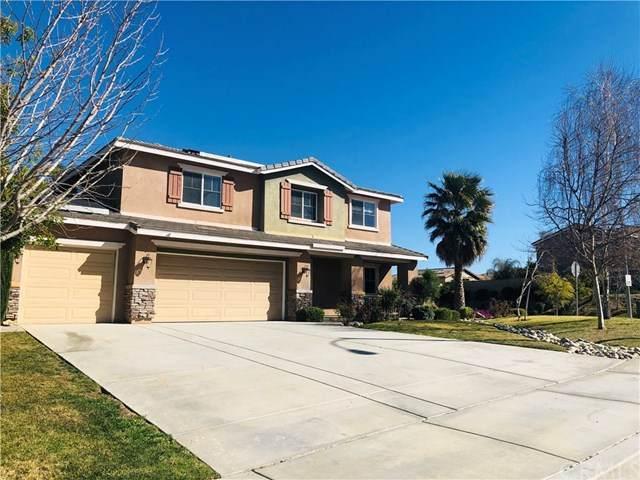 9390 Newbridge Drive, Riverside, CA 92508 (#PW20041617) :: Keller Williams Realty, LA Harbor