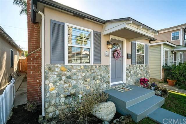 232 8th Street, Seal Beach, CA 90740 (#PW20041654) :: Tyler Brown & Associates