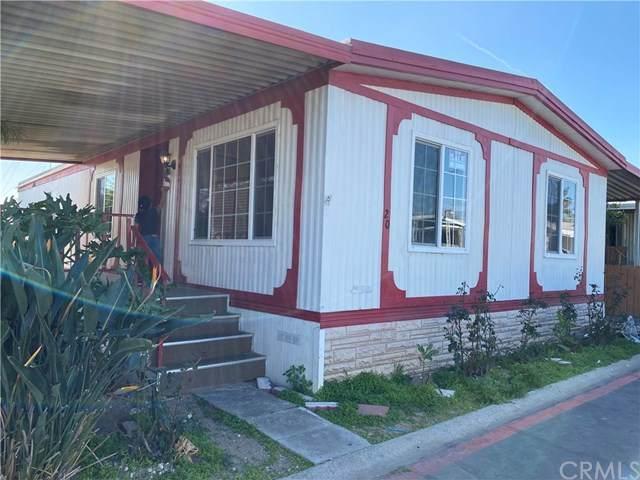 2250 Chestnut Street #20, San Bernardino, CA 92410 (#IG20041670) :: Team Tami