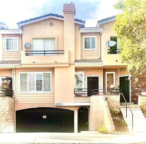 2223 Pacific Avenue E, Costa Mesa, CA 92627 (#OC20041700) :: Keller Williams Realty, LA Harbor