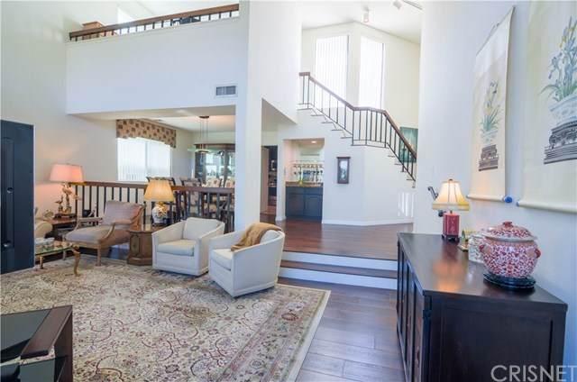 5237 Newcastle Avenue #303, Encino, CA 91316 (#SR20041690) :: Tyler Brown & Associates