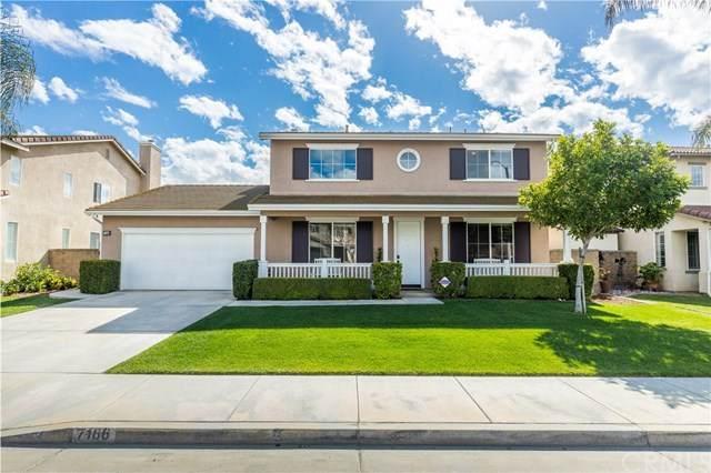 7166 Citrus Valley Avenue, Eastvale, CA 92880 (#CV20040144) :: Allison James Estates and Homes