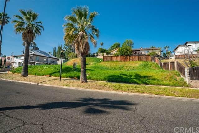 2773 Fairmount Boulevard, Riverside, CA  (#IV20041068) :: Keller Williams Realty, LA Harbor