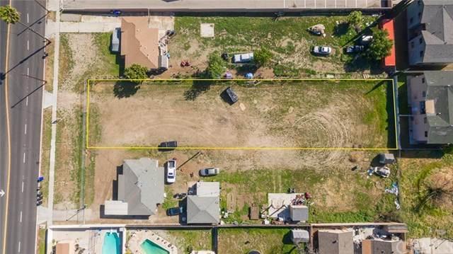0 Merrill Avenue, Rialto, CA 92376 (#IV20041080) :: Case Realty Group