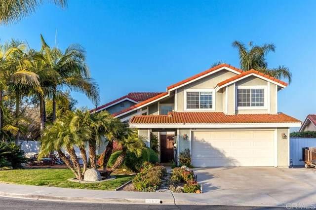 762 Grey Hawk Court, Oceanside, CA 92057 (#200009432) :: Crudo & Associates