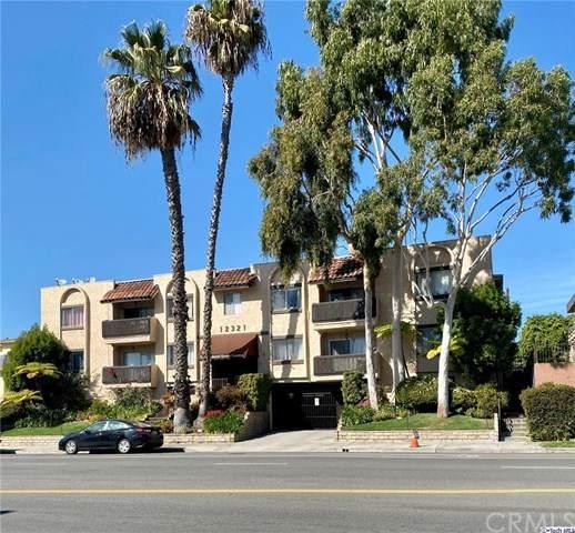 12321 Riverside Drive #106, Valley Village, CA 91607 (#320000740) :: Keller Williams Realty, LA Harbor