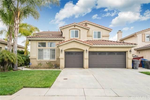 8748 Saranac Place, Riverside, CA 92508 (#IV20041420) :: Keller Williams Realty, LA Harbor