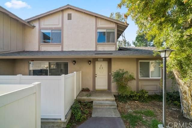 20253 Green Hill Lane #55, Yorba Linda, CA 92886 (#OC20041768) :: Allison James Estates and Homes