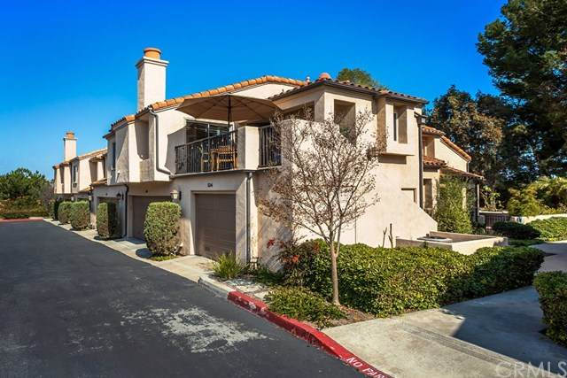 124 Corsica Drive #90, Newport Beach, CA 92660 (#OC20039808) :: Berkshire Hathaway HomeServices California Properties