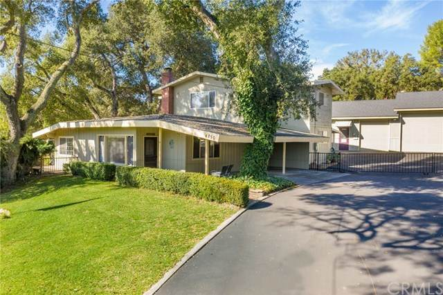 4850 San Jacinto Avenue, Atascadero, CA 93422 (#NS20041545) :: Sperry Residential Group