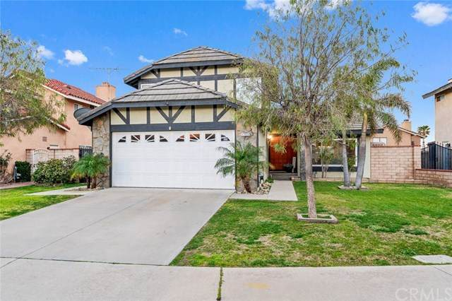 17233 Russo Court, Fontana, CA 92336 (#IV20041770) :: Sperry Residential Group