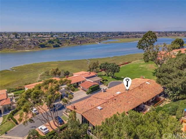 2024 Avenida Chico, Newport Beach, CA 92660 (#NP20041156) :: Berkshire Hathaway HomeServices California Properties