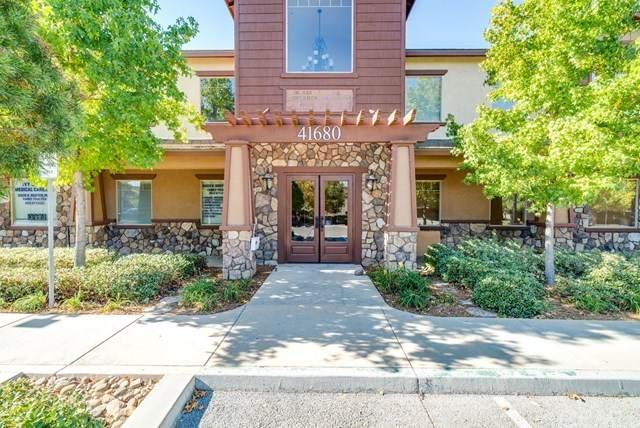 41680 Ivy Street B, Murrieta, CA 92562 (#OC20041852) :: The DeBonis Team