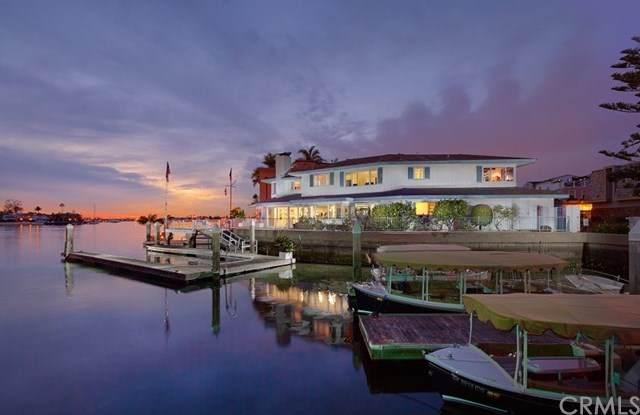 1 Collins Island, Newport Beach, CA 92662 (#LG20041306) :: Berkshire Hathaway HomeServices California Properties
