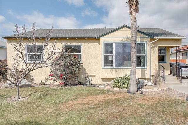 3631 Greenglade Avenue, Pico Rivera, CA 90660 (#SB20039985) :: Upstart Residential