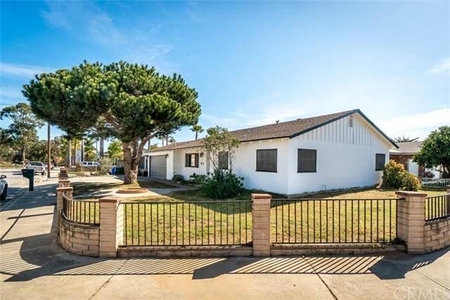 421 Cornwall Avenue, Arroyo Grande, CA 93420 (#SP20041870) :: Z Team OC Real Estate