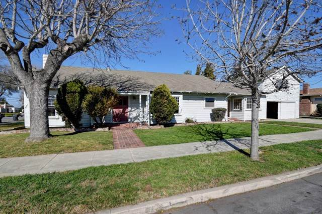 103 Willow Street, Salinas, CA 93901 (#ML81784173) :: RE/MAX Parkside Real Estate