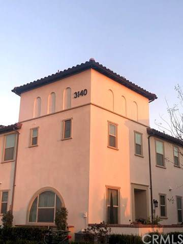 3140 E Yountville Drive #5, Ontario, CA 91761 (#CV20041877) :: Sperry Residential Group