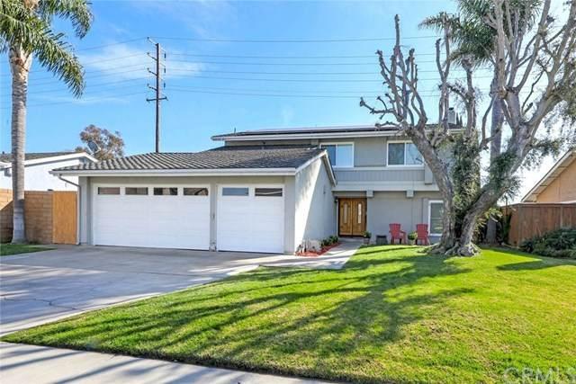 8602 Lowmead Drive, Huntington Beach, CA 92646 (#PW20041121) :: Allison James Estates and Homes