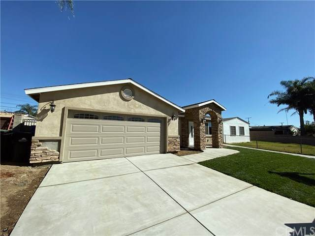 1619 S Pleasant Avenue, Ontario, CA 91761 (#PW20041992) :: Sperry Residential Group