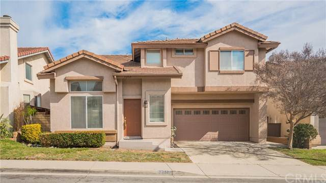 7257 Trivento Place, Rancho Cucamonga, CA 91701 (#PW20040277) :: The Najar Group