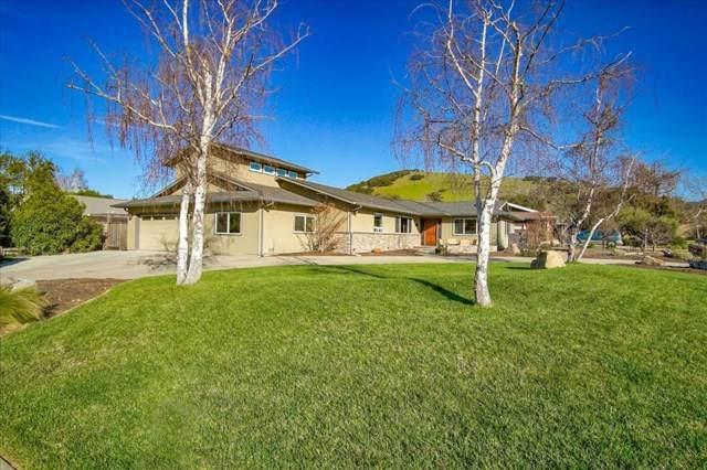 20295 Anza Drive, Salinas, CA 93908 (#ML81784188) :: RE/MAX Parkside Real Estate
