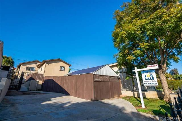 4042 Delta St, San Diego, CA 92113 (#200009512) :: Sperry Residential Group