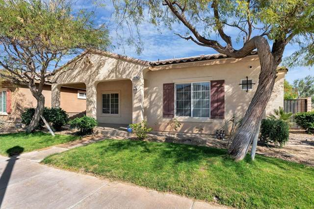 26766 Avenida Quintana, Cathedral City, CA 92234 (#219039647DA) :: Case Realty Group