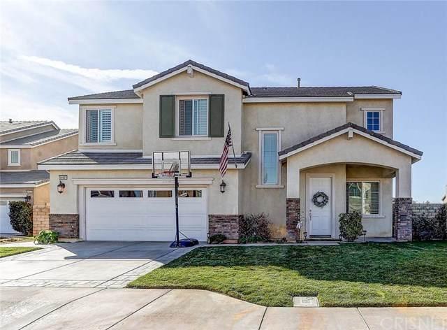 44825 Ruthron Street, Lancaster, CA 93536 (#SR20042052) :: Go Gabby