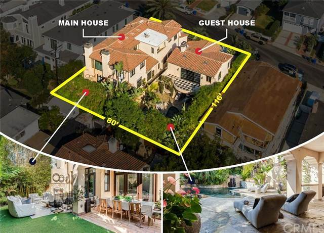 3305 Pine Avenue, Manhattan Beach, CA 90266 (#SB20042109) :: RE/MAX Empire Properties