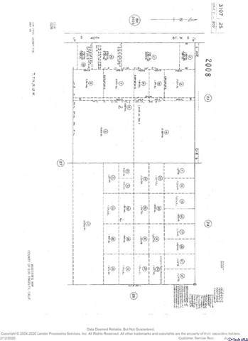0 Ave G8 35th Stw, Lancaster, CA 93536 (#320000770) :: Compass
