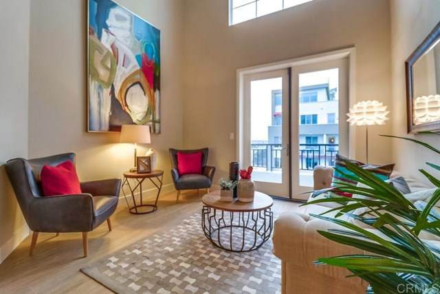 3275 Fifth Ave #504, San Diego, CA 92103 (#200009530) :: Sperry Residential Group