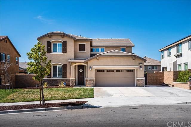 5374 Salt Bush Way, Fontana, CA 92336 (#CV20040601) :: Sperry Residential Group