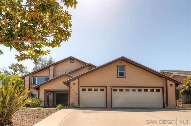 5289 Alamosa Park Drive, Oceanside, CA 92057 (#SW20042075) :: RE/MAX Empire Properties