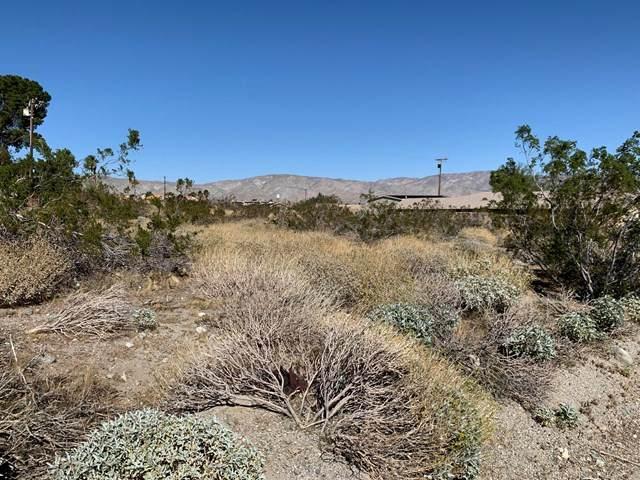 1 Esparta Avenue, 340 - Desert Hot Springs, CA 92282 (#219039656PS) :: Twiss Realty