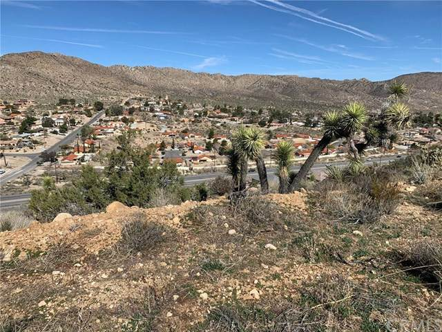 0 Navajo, Yucca Valley, CA 92284 (#JT20042181) :: RE/MAX Masters