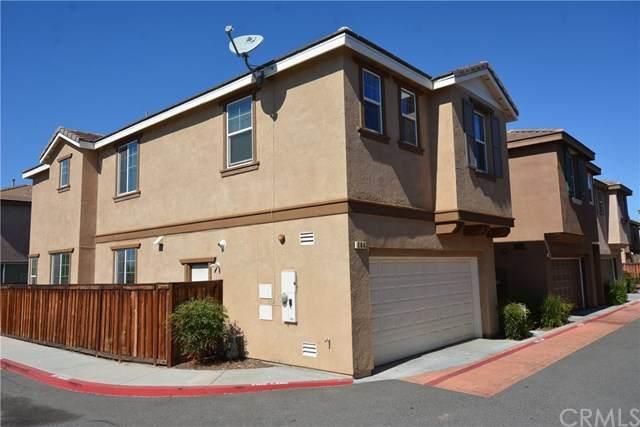 277 Bloomington Avenue #204, Rialto, CA 92376 (#CV20032403) :: Case Realty Group