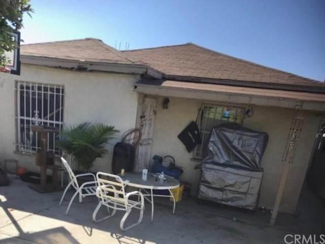 2350 E 107th Street, Los Angeles (City), CA 90002 (#DW20042179) :: Go Gabby