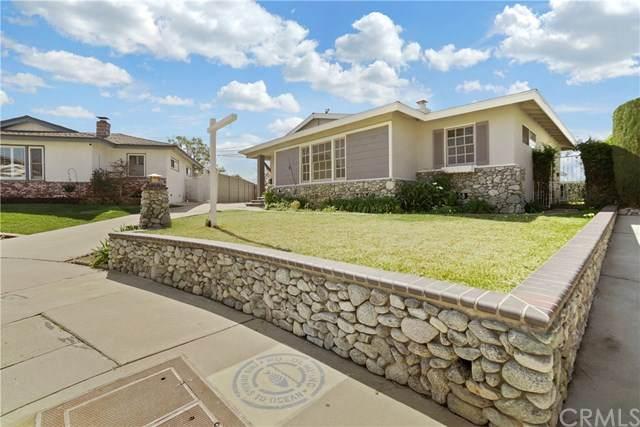 710 Payson Street E, La Verne, CA 91750 (#CV20041661) :: Mainstreet Realtors®