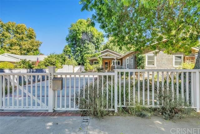 5924 Vanalden Avenue, Tarzana, CA 91356 (#SR20042056) :: Berkshire Hathaway HomeServices California Properties