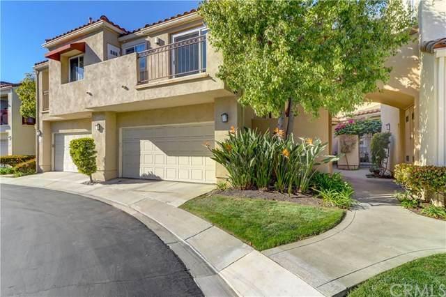 111 Chandon, Laguna Niguel, CA 92677 (#PW20041668) :: Legacy 15 Real Estate Brokers