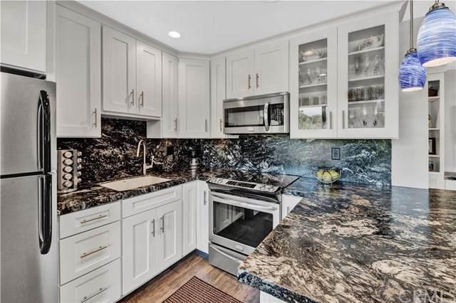 351 N Ford Avenue #233, Fullerton, CA 92832 (#PW20026044) :: Allison James Estates and Homes