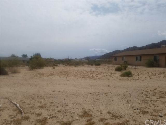 0 Mission Road, 29 Palms, CA 92277 (#JT20042296) :: The Marelly Group | Compass
