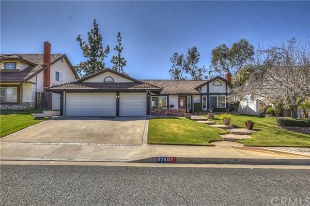 24137 Pleasant Run Road, Moreno Valley, CA 92557 (#EV20040341) :: Team Tami