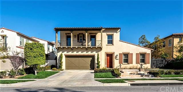 19859 Highland Terrace Drive, Walnut, CA 91789 (#WS20032285) :: Berkshire Hathaway HomeServices California Properties