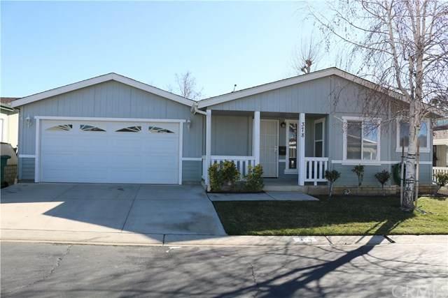 10961 Desert Lawn Drive #378, Calimesa, CA 92320 (#EV20042414) :: RE/MAX Empire Properties