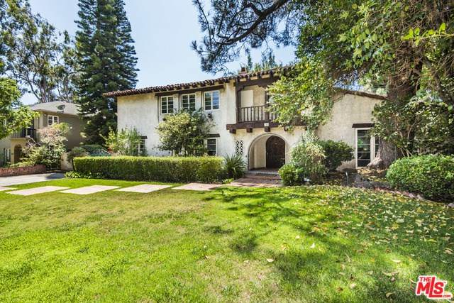 211 N Van Ness Avenue, Los Angeles (City), CA 90004 (#20557924) :: Berkshire Hathaway HomeServices California Properties