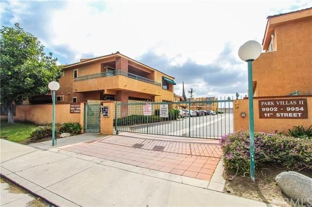 9908 11th Street A9, Garden Grove, CA 92844 (#PW20042412) :: RE/MAX Empire Properties